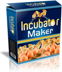 Incubator Maker Review